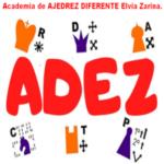 Logo del grupo ADEZ