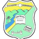 """Logo del grupo Unidad Educativa Intercultural Bilingüe """"El Pano"""""""
